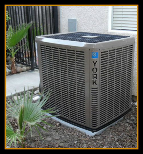 Air Conditioning Quality Heating And Air The Service Air